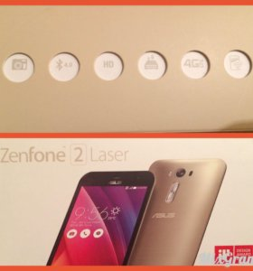 Андроид ASUS Zenfone