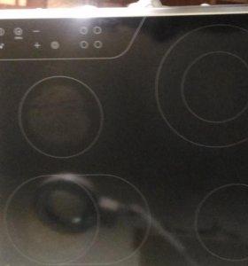 Независимая варочная панель AEG 6530K-MN
