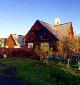 Дом в Алейске