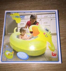 Ванночка-бассейн Bestway