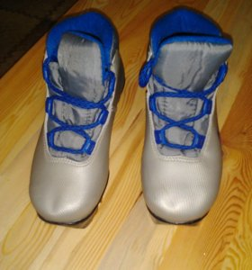 Ботинки для лыж (детские)