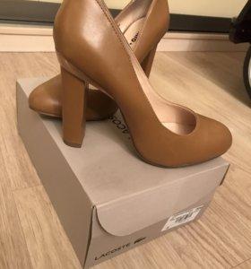 Туфли Centro новые