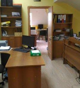 Офисное помещение 52 м2