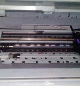 Принтер HP C5383