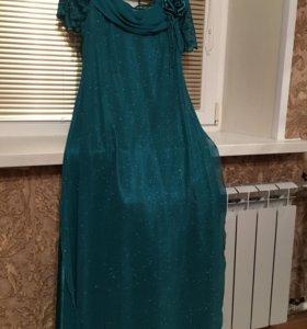 Платье нарядное на свадьбу