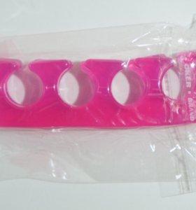 Разделитель для пальцев силиконовый