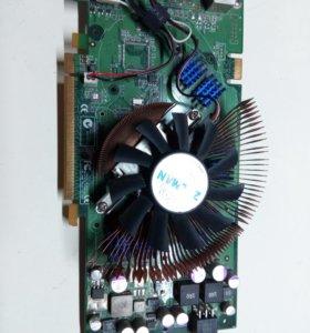 Видеокарта GF6800GS PCI-E