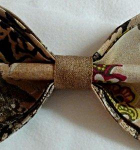 Бабочка галстук унисекс