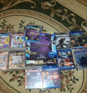 Срочно продаю! Sony Playstation 3!