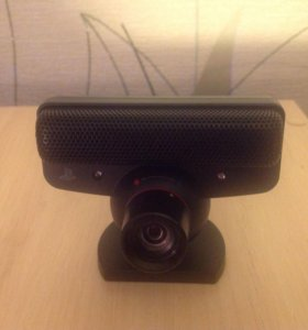 Камера на PlayStation 3