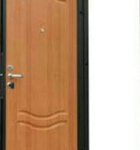 Установка и регулировка входных дверей