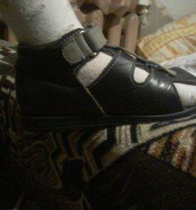 сандали totto ортопедические