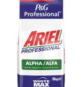 Ariel 15кг Альфа