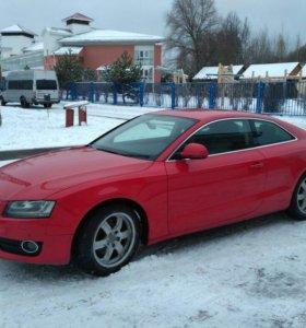 Audi A5, 2008г.