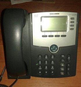 Телефон  ip Cisco SPA540G
