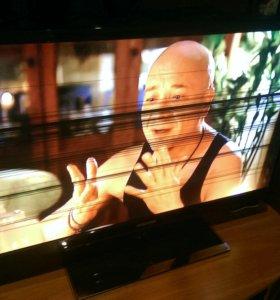 Плазмены телевизор
