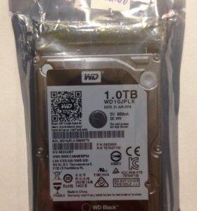 Жёсткий диски WD 10JPLX