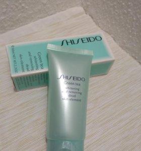 Пилинг-скатка , Shiseido
