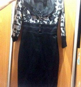 Платье,в отличном состоянии