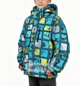 Куртка + штаны зима Kalborn