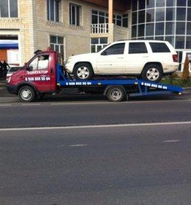 Эвакуатор услуги перевозки