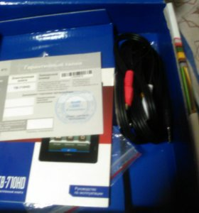 Электронная книга teXet TB-710H