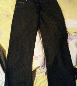 мужские штаны и брюки