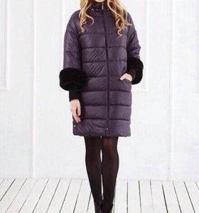 Новое зимнее пальто Беларусь