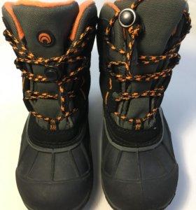 Детские зимние ботинки Outventure