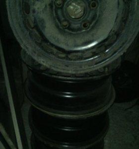 Комплект дисков