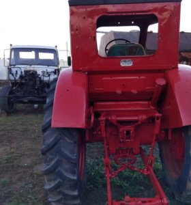 Трактор Т-40 АИ