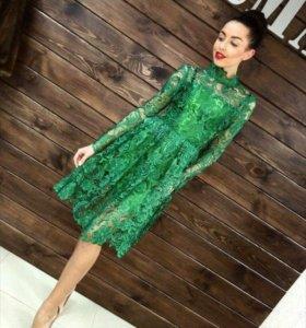 Платье 211