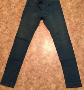 Продам мужские slim джинсы модельные
