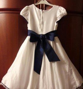 Платье Санта Барбара