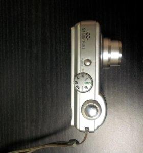 Фотоаппарат Samsung S-500