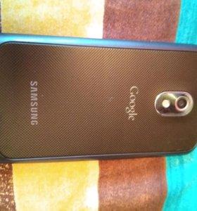 Смартфон Samsung nexsus