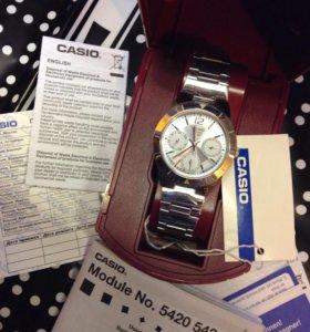 Часы Casio женские Оригинал