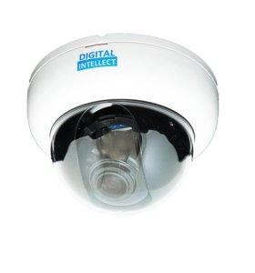 Аналоговая купольная видеокамера Digital intellect