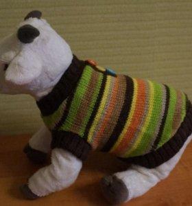 Попона (свитер)