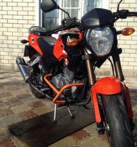 Мотоцикл Минск с4 250