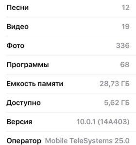 Продам 5 айфон