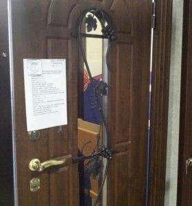 Входная дверь Престиж