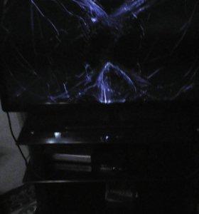 Телевизор 42PFL3007H/60, Филипс...