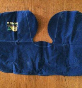 Подушка под голову надувная