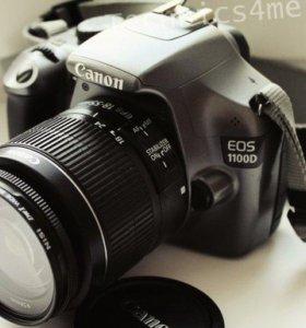 Canon 1100 d