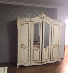 Сборка и разбока мебели