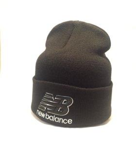 Тёплая шапка  New Balance