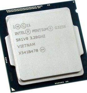 Процессор intel socket 1150 G 3258