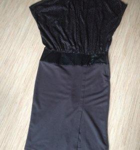 Платье 42-46 размер Турция.