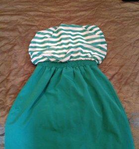 3 платья , в идеальном состояние , размер 42-44